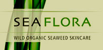 Seaflora - wild, organic seaweed skincare