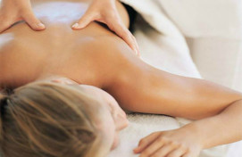 Package Registered Massage Therapy