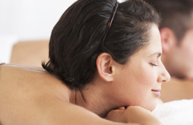 Package February Spa Promotion