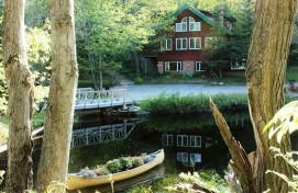 Trillium Resort and Spa; Muskoka Ontario - Experience a relaxing day at the spa